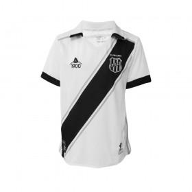 Camisa Juvenil Ponte Preta I 20/21