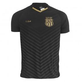 Camiseta Ponte Preta Champion - Licenciada 11.08