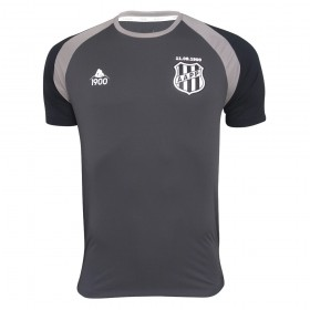 Camisa De Concentração Ponte Preta Atleta