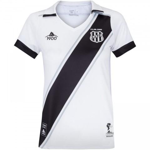 Camisa Feminina Ponte Preta I 20/21