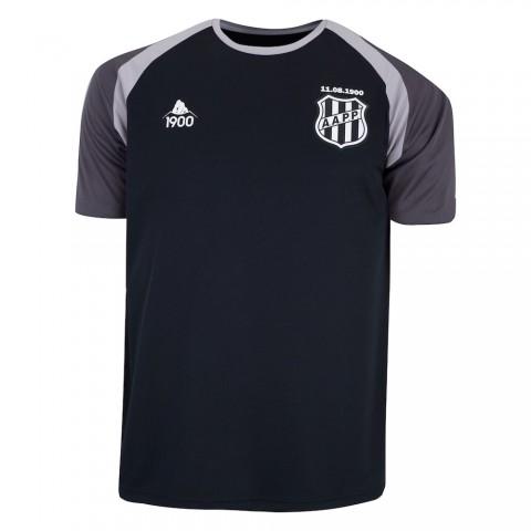 Camisa De Concentração Ponte Preta Ct