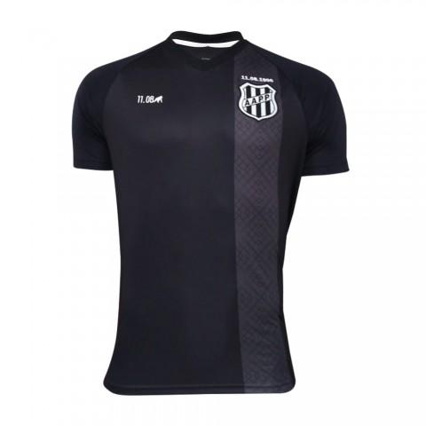 Camiseta Ponte Preta Majestoso - Licenciada 11.08