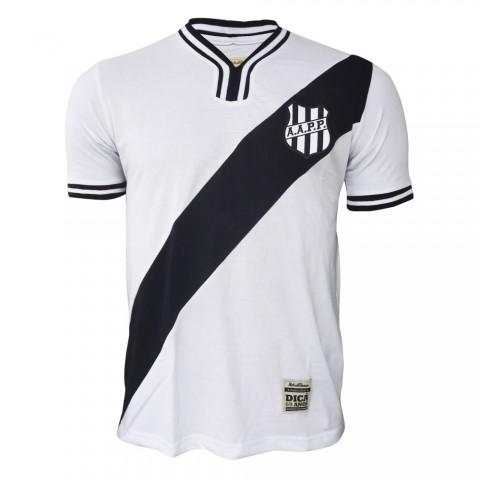 Camisa Retro Ponte Preta 1977