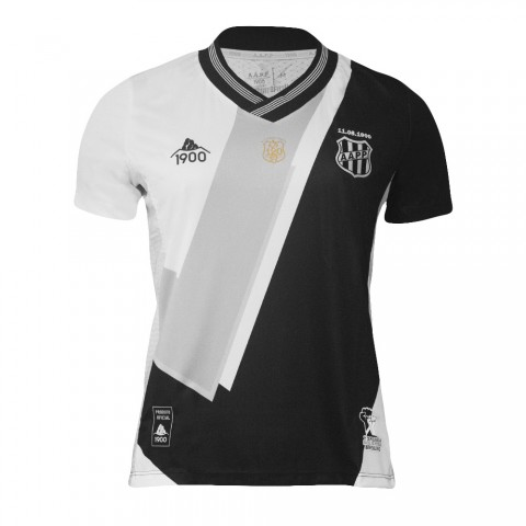Camisa Betel Ponte Preta 3 20/21 Feminina